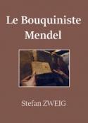 Stefan Zweig: Le Bouquiniste Mendel