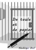 Nadège Del: De Taule et de Papier