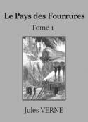 Jules Verne: Le Pays des fourrures (Tome 1)
