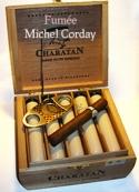 Michel Corday: Fumée