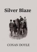 Arthur Conan Doyle: Silver Blaze (Version 2)