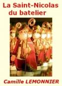 Camille Lemonnier: Noëls flamands, La Saint-Nicolas du batelier