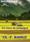 Charles ferdinand Ramuz: Nouvelles, 01, Un vieux de campagne