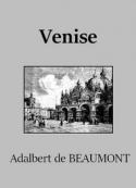 Adalbert de Beaumont: Venise