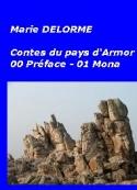 Marie Delorme : Contes du pays d'Armor, 01, Mona