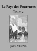 Jules Verne: Le Pays des fourrures (Tome 2)
