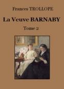 Frances Trollope: La Veuve Barnaby (Tome 2)