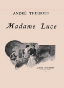 André Theuriet: Madame Luce