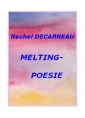 Livre audio: Rachel Decarreau - Melting-poésie