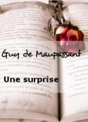 Guy de Maupassant: Une surprise