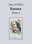 Jane Austen: Emma - Livre 1