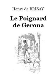Henry de Brisay - Le Poignard de Gerona