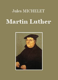Illustration: Martin Luther - Jules Michelet