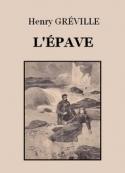 Henry Gréville: L'Epave