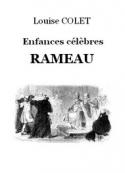Louise Colet: Enfances célèbres – Rameau