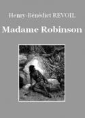 Bénédict-henry Révoil: Madame Robinson