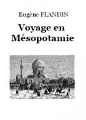 : Voyage en Mésopotamie