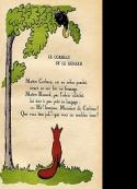 jean de la fontaine: Le corbeau et le renard _ avec bruitages MAO