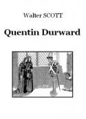 Walter Scott: Quentin Durward