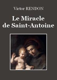 Victor Rendon - Le Miracle de Saint-Antoine
