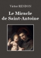 Livre audio: Victor Rendon - Le Miracle de Saint-Antoine