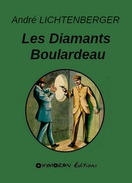 Illustration: Les Diamants Boulardeau - André Lichtenberger