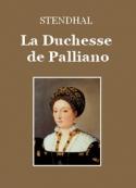 Stendhal: La Duchesse de Palliano
