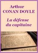 Arthur Conan Doyle: La défense du capitaine