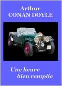 Arthur Conan Doyle: Une heure bien remplie