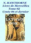 Nathaniel Hawthorne: La Toison d'or Livre des Merveilles 02 06 Fin