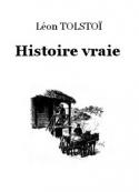 léon tolstoï: Histoire vraie