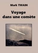 Mark Twain: Voyage dans une comète