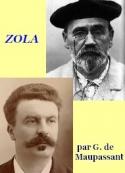 Guy de Maupassant: Emile Zola