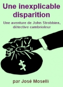José Moselli: Une inexplicable disparition