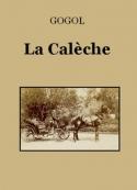 Nicolas Gogol: La Calèche