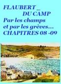 : Par les champs et par les grèves Un voyage en Bretagne Chap 08 09