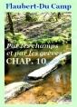Par les champs et par les grèves Un voyage en Bretagne Chap10