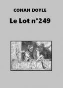 Arthur Conan Doyle: Le Lot n°249