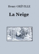 Henry Gréville: La Neige