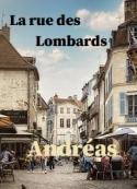 Andréas: La rue des Lombards