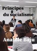 Anatole Baju: Principes du socialisme
