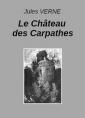Le Château des Carpathes (Extraits)