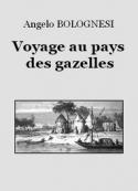 Angelo Bolognesi: Voyage au pays des gazelles