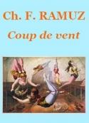 Charles ferdinand Ramuz: Nouvelles, 03, Coup de vent