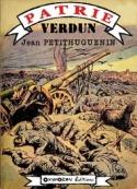 Jean Petithuguenin: Verdun