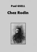 Paul Gsell: Chez Rodin