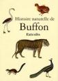 Histoire naturelle (Extraits)