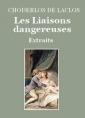 Les Liaisons dangereuses (Extraits)