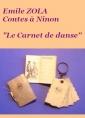 Contes à Ninon Le Carnet de danse