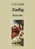 Voltaire: Zadig (Extraits)